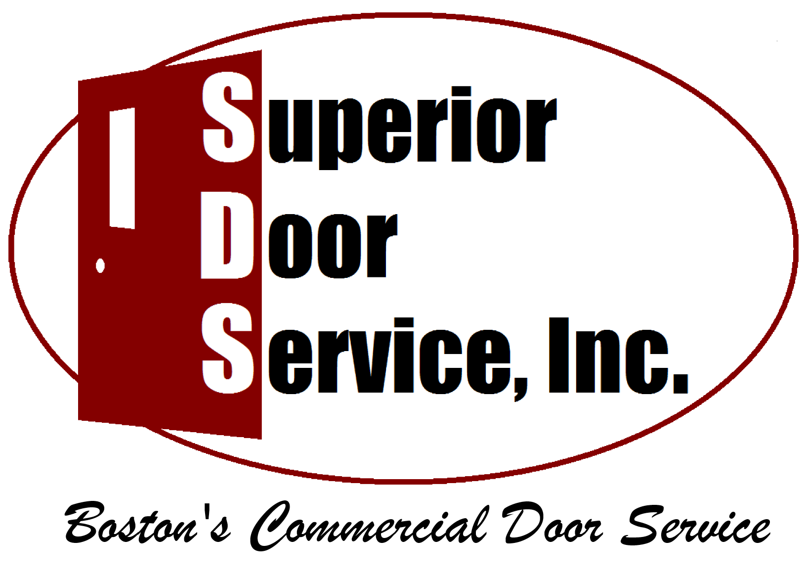 SDS Boston's Commercial Door Service