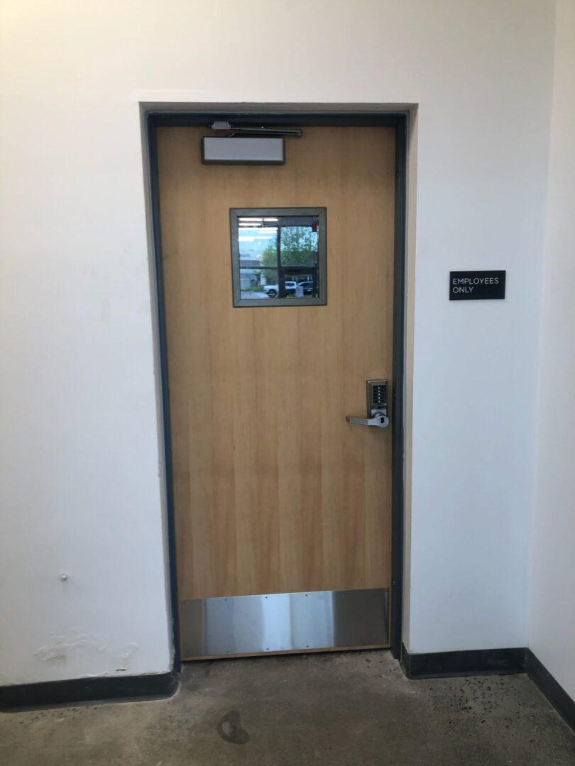 Superior Door Service