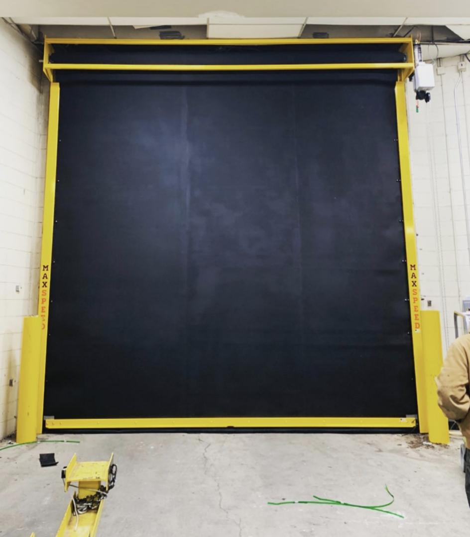 superior door service woburn boston garage door speed door repair installation commercial door performax (2)